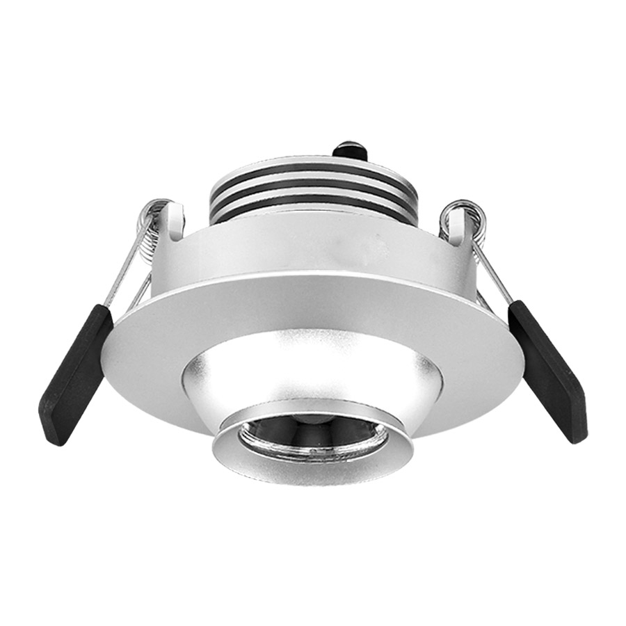 Led Recessed Lighting Beam Angle : W led recessed downlight beam angle adjustable over