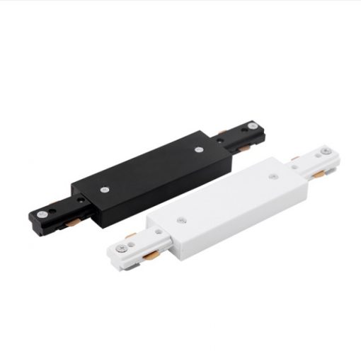 i type connector for track rail system