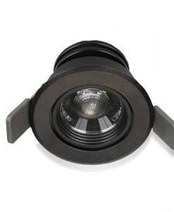 3w Led Downlight for display lighting