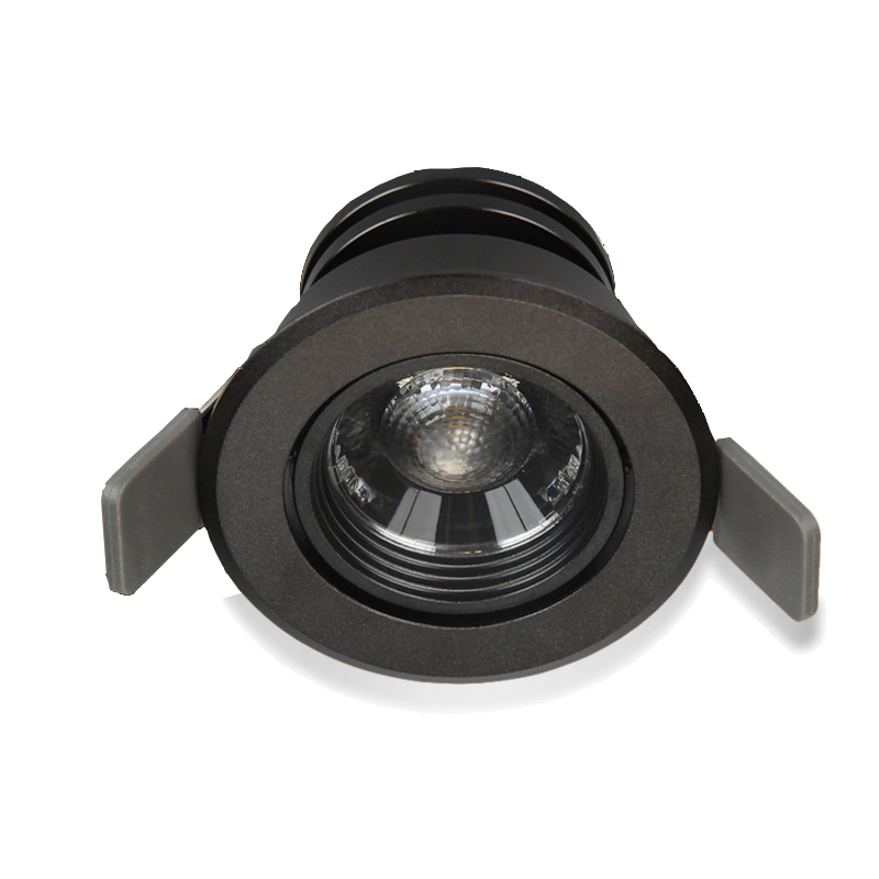 3w Super Narrow Beam Angle Led Downlight For Led Lighting