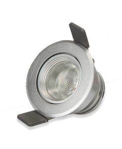 3w Led Downlight with narrow beam angle