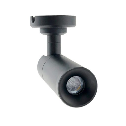 3w led ceiling mounted spot light for coffee shop lighting