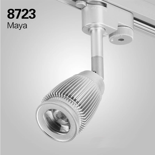 8723 3w Narrow Beam Angle LED Spotlight 6.5°