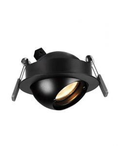 7w led downlight focusable